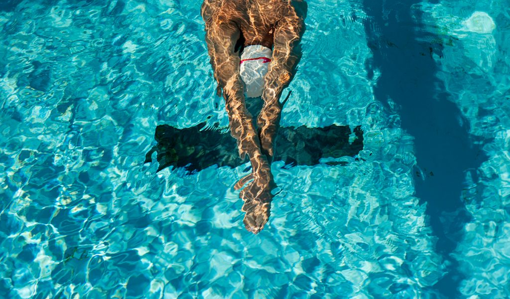 high-angle-male-swimmer-water-pool